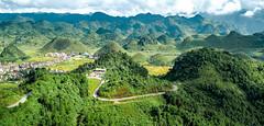 DJI_0052 (Alex Phạm) Tags: quảnbạ hàgiang vietnam vn