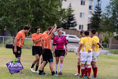 July20.ASGRugby.DieselTP-1208 (2018 Alberta Summer Games) Tags: 2018asg asg2018 albertasummergames beauty diesel dieselpoweredimages grandeprairie july2018 lifehappens nikon rugby sportphotography tammenthia actionphotography arts outdoor photography