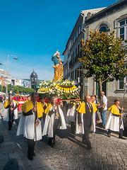 minho (Fernando Stankuns) Tags: braga portugal minho portogallo bracara fernando stankuns procissão 2017 sãojoão festa sanjoanina procession processione sangiovanni cultura religião parairadiante cristianismo brazil