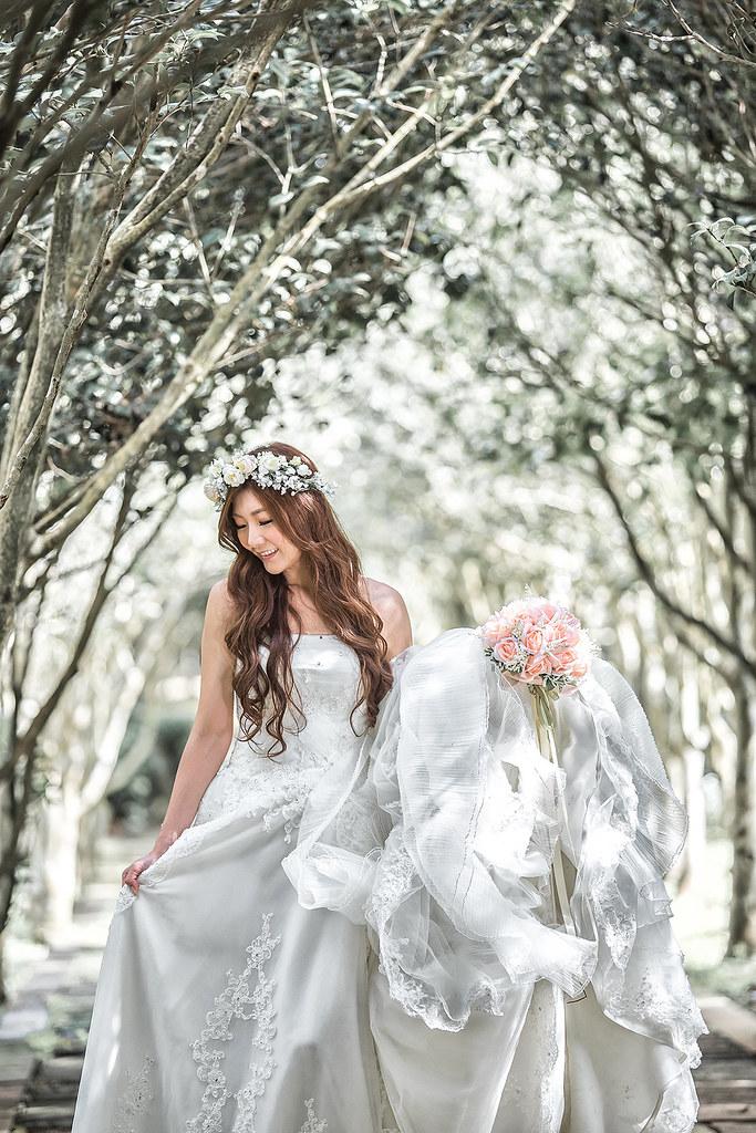 005婚紗攝影-婚紗照-台北-陽明山-花卉試驗中心