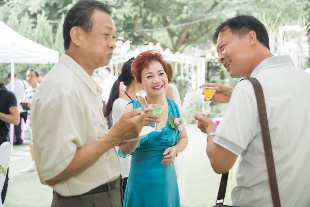0038婚禮紀錄-婚攝-台北青青食尚花園會館-結婚-宴客