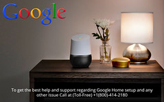 """Google Home Setup  (Toll-Free) +1(800)-414-2180."" (roselynlopez) Tags: google home support setup guide help com"