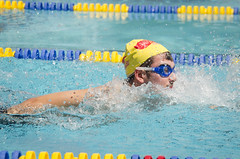 SONC SummerGames18 Tony Contini Photography_1336 (Special Olympics Northern California) Tags: swimming 2018 summergames swimmer athlete water maleathlete specialolympics
