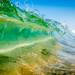Sun stone wave