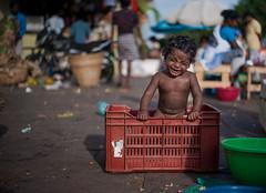 Cute cry (shravann93) Tags: nikon iamnikon nikonasia baby street streetphotography india asia indiastreet 50mmf18 colours chennai koyambedu expression cwc shravann93 cry tamilnadu