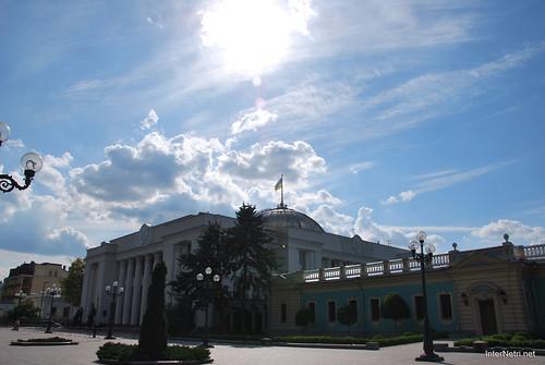 Верховна Рада, Київ  InterNetri Ukraine 218