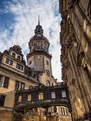 Dresden, Chiaveriegasse (Digicam-Beratung) Tags: baudenkmäler deutschland dresden ostdeutschland sachsen de