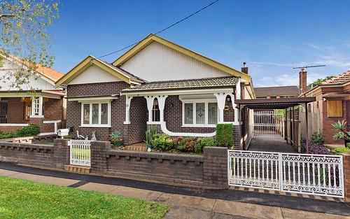 19 Milton St N, Ashfield NSW 2131