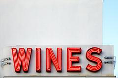 Springfield, MA - 8/30/17 - #365 (joefgaylor) Tags: springfield massachusetts westernmass newengland wines liquors liquorstore signage sign signgeeks neon neonsign neonsigns neonlight neonlights fjgaylor josephgaylorphotographer fineartphotography joegaylorphotography joegaylor