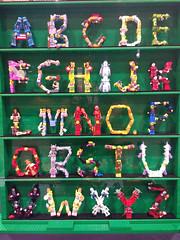 BBTB 2018 by Rosa 10 (Bill Ward's Brickpile) Tags: lego legoconvention legoevents moc mocs bbtb bbtb2018 bricksbythebay bricksbythebay2018 yarnivore