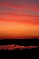 IMG_0345 (Anthony Lockstone) Tags: don pedro lake california sunset