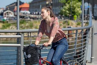 Copenhagen Bikehaven by Mellbin - Bike Cycle Bicycle - 2018 - 0018