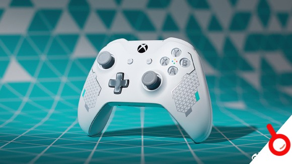 "Xbox""女武神""主題無線手柄公布8月7日正式發售"