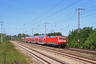120 201  ex 120 116  ( DB )