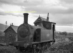 27 LNER Y7 No898  Middleton (Fleetwood Shawe)018 (Ernies Railway Archive) Tags: ner lner middletoninteesdalestation