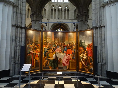 Cathedral of St. Micheal & St. Gudula (42)