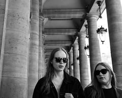 paris 109 (HAKUDO Photography) Tags: paris portrait zeiss sony rx1 girls girl street france french black white