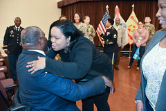 2018 MLK Observance-88 (US Army 1st Recruiting Brigade) Tags: fort meade ft martin luther king jr mlk observance 1st recruiting brigade colonel greg gadson