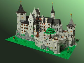 Christopher and Isabell's Castle