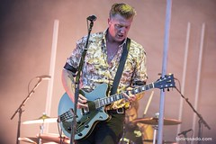"Queens of the Stone Age - Mad Cool 2018 - Sabado - 1 - M63C8127 • <a style=""font-size:0.8em;"" href=""http://www.flickr.com/photos/10290099@N07/42716917284/"" target=""_blank"">View on Flickr</a>"