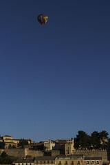 El color azul (Panthea616) Tags: labúsquedadeltesoro2018 azul cielo globo