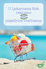 Miniature shopping cart with plastic garbage on a tropical beach. (Marisha studio) Tags: pollution plastic bag environment garbage beach shoppingcart litter trolley tourism summer vacation nature water holiday concept travel basket rubbish metaphor ocean miniature sea trash outdoors nobody island paradise photo selectivefocus view day coast