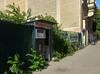 190_g (74) (Heiko Haberle) Tags: berlin baulücke baulücken brandwand brandwände brache brachen abandoned vacant empty lostplaces fotoautomat photomachine