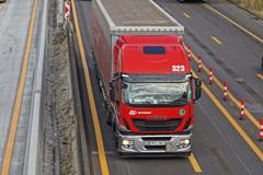 Iveco Stralis Hi-Way AS III EEV 500 - Arcese Trasporti Srl Bucharest, Romania (Celik Pictures) Tags: belgië truckspotting belgique belgiën belgium europe europa e313snelweg a13 26 beringen spottingroadvehicles sivilvehicles vehiclewheelsturning roadvehicles movingvehicles vehiclespotting farawayfromhome trucksfarawayfromhome vrachtwagensverwegvanhuis spotted in seen beringenpaal paalberingen arcese trasporti srl bucharest romania iveco industrial vehicle corporation