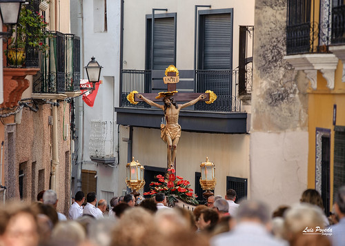 "(2018-06-22) - Vía Crucis bajada - Luis Poveda Galiano (09) • <a style=""font-size:0.8em;"" href=""http://www.flickr.com/photos/139250327@N06/43104540242/"" target=""_blank"">View on Flickr</a>"