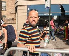 IMG_4376a (Elvert Barnes) Tags: 2018 newyorkcitynewyork newyorkcityny nyc newyorkcity2018 nyc2018 june2018 24june2018 gaypride gaypride2018 sunday24june2018nycgaypridetrip streetphotography2018 streetphotography newyorkcitystreetphotography nycstreetphotography2018 48thnycgaypride2018 newyorkcitygaypride nycgaypride sunday24june2018nycgayprideparade 48thnycgaypride2018parade resistancecontingent48thnycgaypride2018parademarch reclaimpridecoalitionnyc resistancecontingent48thnycgaypride2018parademarchdown7thavenue spectators spectators2018 spectators48thnycgaypride2018parademarch