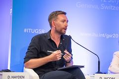 GSR-18 (ITU Pictures) Tags: gsr18 internationalconferencecentrecicg geneva switzerland bdt itu itud dan hayden data strategist facebook