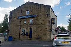 Keighley, Brown Cow (2018) (Dayoff171) Tags: westyorkshire england europe boozers gbg2018 unitedkingdom pubs publichouses greatbritain gbg yorkshire