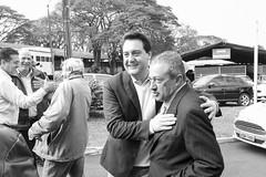 """Evento """"Por um Paraná Ainda Melhor"""" - Londrina"""