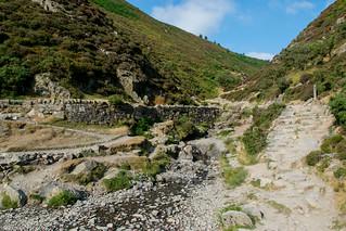 Shropshire Hills - July