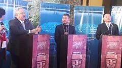 2η Υπουργική Σύνοδος του Φόρουμ των Αρχαίων Πολιτισμών (Λα Παζ, 13 Ιουλίου 2018) (Υπουργείο Εξωτερικών) Tags: kotzias ancientcivilizationsforum–acforum mfaofgreece lapaz volivia βολιβια λαπαζ κοτζιασ υπεξ φόρουμτωναρχαίωνπολιτισμών