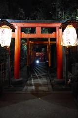 上野花園神社 Ueno Hanazono Jinja (Spicio) Tags: tokyo ueno dmccm10 東京 上野
