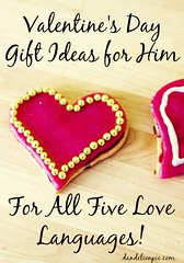 Gifts For Him : Valentine's Day Gift Ideas for Every Love Language! How to get him the perfe… (giftsmaps.com) Tags: gifts