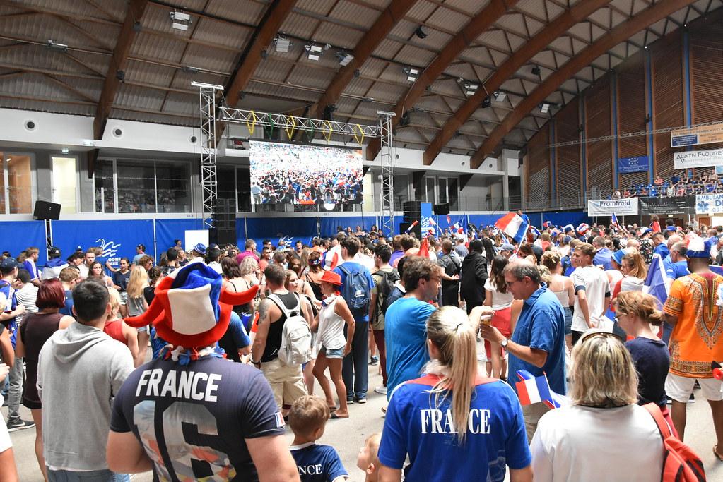 Finale France - Croatie 15.07.18  (2)