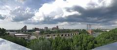 Twin Cities Panorama