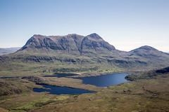 Cul Mor (Teuchter Prof) Tags: culmor stacpollaidh inverpolly coigach assynt corbett hills scottishhills scottishlandscape northwesthighlands sutherland scotland