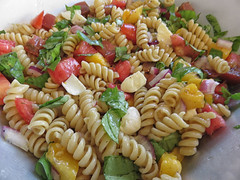 20180726 Pasta Salad - in Explore (Dolores.G) Tags: 365the2018edition 3652018 day207365 26jul18