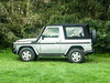 Mercedes G-Modell / Puch G W460/461/462/463 Verdeck 1979 - 1996