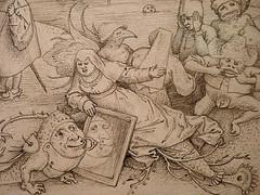 BRUEGEL Pieter I,1557 - Superbia, l'Orgueil-detail 12 (Custodia) (L'art au présent) Tags: art painter peintre details détail détails detalles drawings dessins dessins16e 16thcenturydrawings dessinhollandais dutchdrawings peintreshollandais dutchpainters stamp print louvre paris france peterbrueghell'ancien man men femme woman women devil diable hell enfer jugementdernier lastjudgement monstres monster monsters fabulousanimal fabulousanimals fantastique fabulous nakedwoman nakedwomen femmenue nude female nue bare naked nakedman nakedmen hommenu nu chauvesouris bat bats dragon dragons sin pride septpéchéscapitaux sevendeadlysins capital