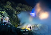 The Largest Blue Fire Flames In The World II Mount Ijen - East Jawa (CK NG (choookia)) Tags: thelargestbluefireflamesintheworld mountijen eastjawa bluefire ijen sonya7rii sonyfe1635mmf4