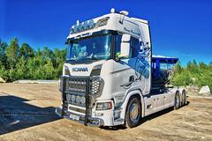 Tommys (johan.bergenstrahle) Tags: 2018 evening finepicsse fordon hdr june juni kväll lastbil scania sommar summer sverige sweden truck vehicle