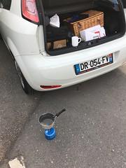 Kaffee kochen :)