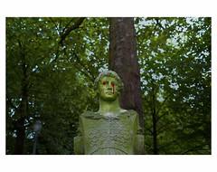 LA GRANDE TRISTESSE NATIONALE (bruXella & bruXellus) Tags: bruxelles brussels brussel belgien belgique belgium belgië leicax1 matchperdu tristessenationale parc parcdebruxelles warandepark