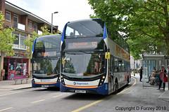 DSC_0340 (exeboy123) Tags: stagecoachsouthwest 10696 sn66vvg 10503 sn65zhv