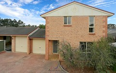 7/125 Walker Street, Quakers Hill NSW