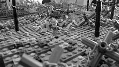 001 (Celesmen) Tags: lego ww1 somme war